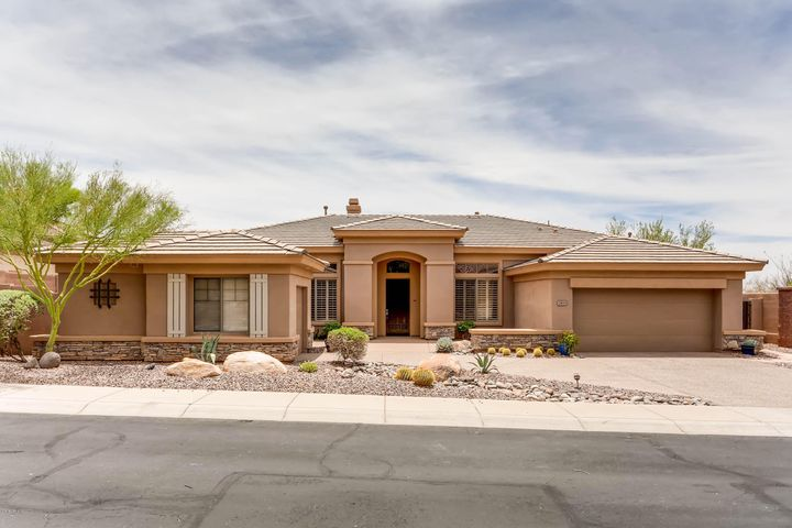 2415 W HAZELHURST Court, Anthem, AZ 85086