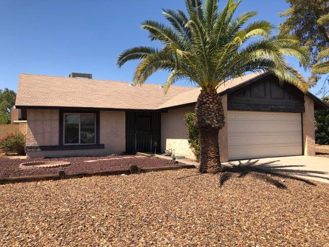 5202 E TIERRA BUENA Lane, Scottsdale, AZ 85254