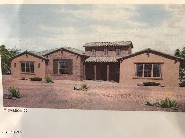 10634 N 138TH Way, Scottsdale, AZ 85259