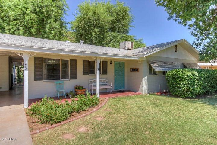 120 S SPENCER, Mesa, AZ 85204