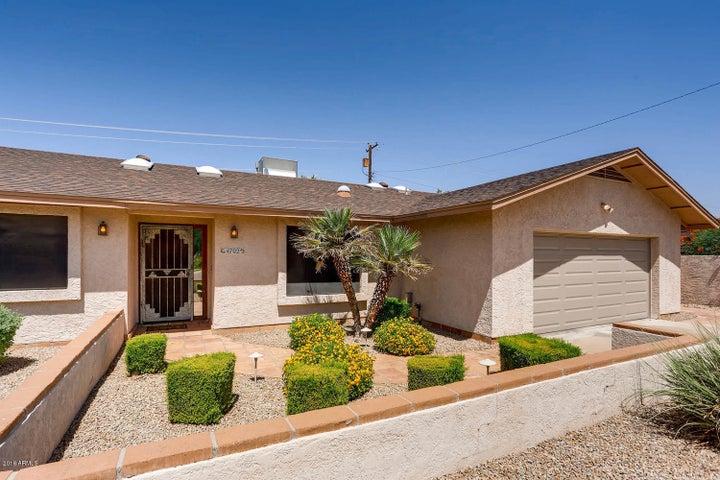 4702 N 82ND Street, Scottsdale, AZ 85251