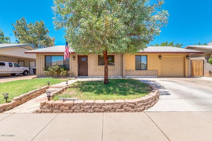 7332 W SHANGRI LA Road, Peoria, AZ 85345