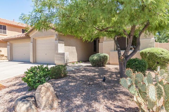 4816 E WILLIAMS Drive, Phoenix, AZ 85054