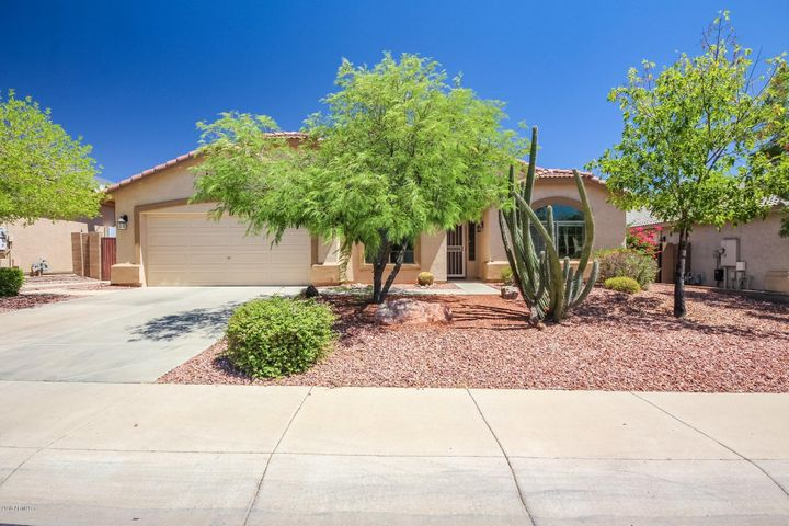 13736 W LUKE Avenue, Litchfield Park, AZ 85340