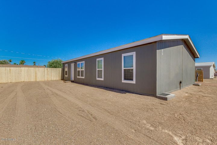 147 S Rex Avenue, Apache Junction, AZ 85120