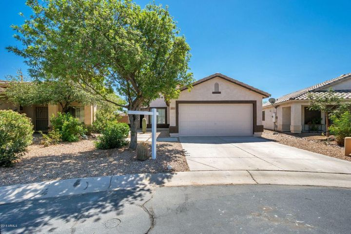 30717 N Sunray Drive, San Tan Valley, AZ 85143