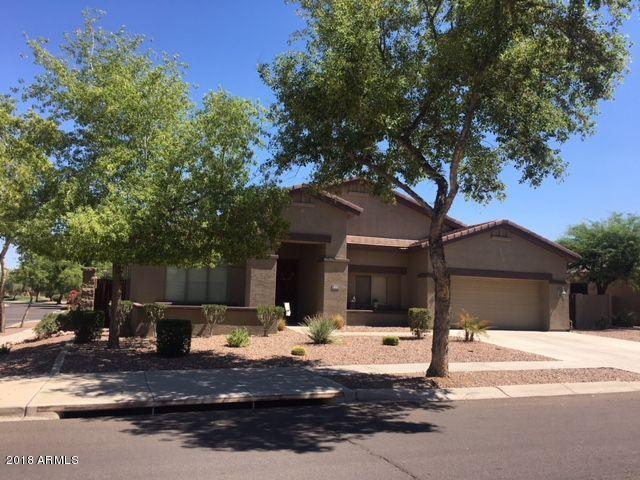 4224 E REINS Road, Gilbert, AZ 85297