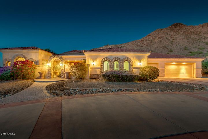 34035 N Mirage Court, Queen Creek, AZ 85142