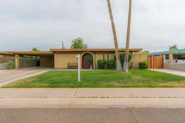 3733 E SUNNYSIDE Drive, Phoenix, AZ 85028
