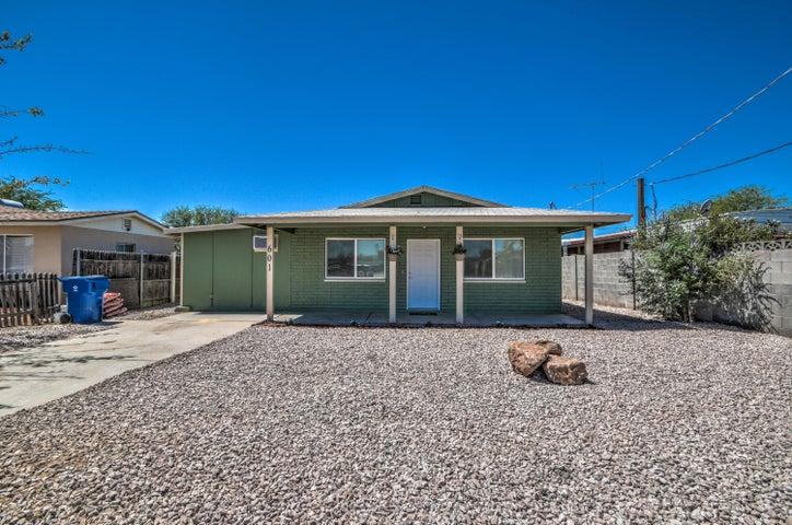 601 E CORONADO Street, Buckeye, AZ 85326