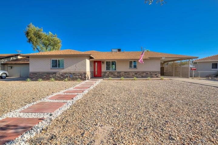 1917 W CAMPBELL Avenue, Phoenix, AZ 85015