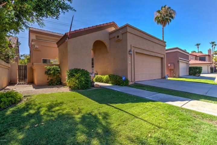 570 N ASPEN Drive, Chandler, AZ 85226