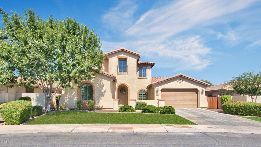 4421 S GRANITE Drive, Chandler, AZ 85249