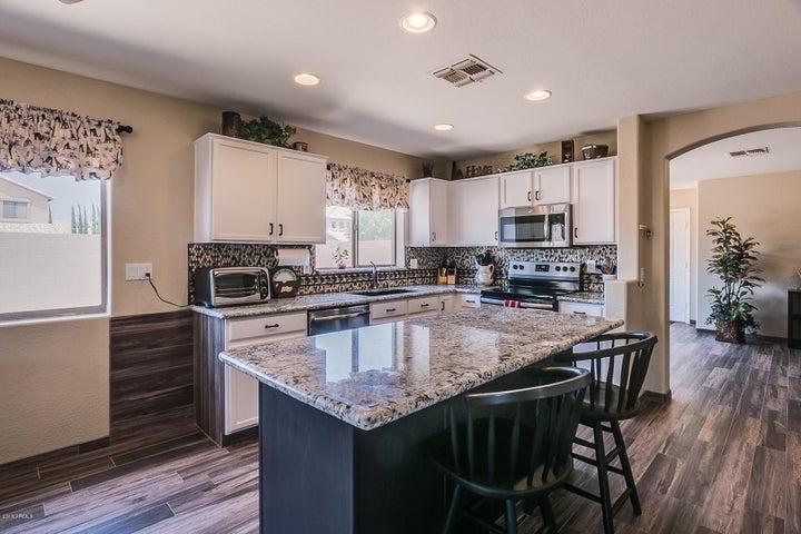 550 S WESLEY, Mesa, AZ 85208