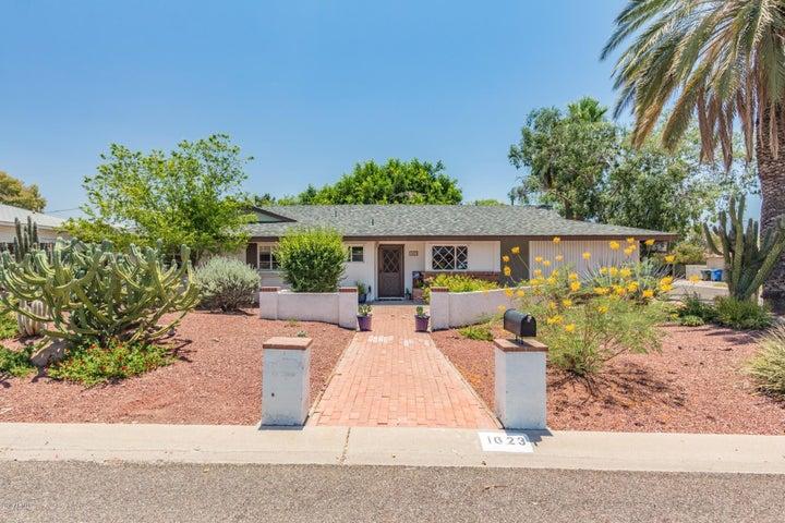 1623 E TUCKEY Lane, Phoenix, AZ 85016