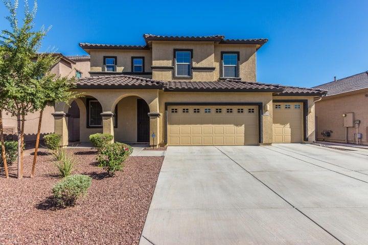 3523 E ALFALFA Drive, Gilbert, AZ 85298