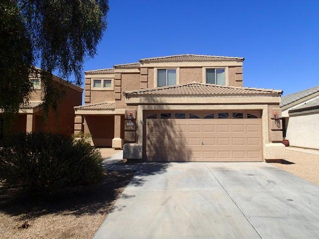 15133 N VERBENA Street, El Mirage, AZ 85335
