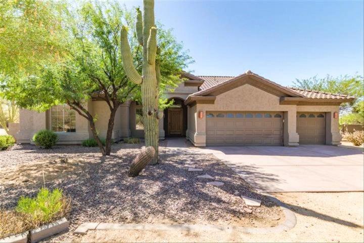 29825 N 78TH Way, Scottsdale, AZ 85266