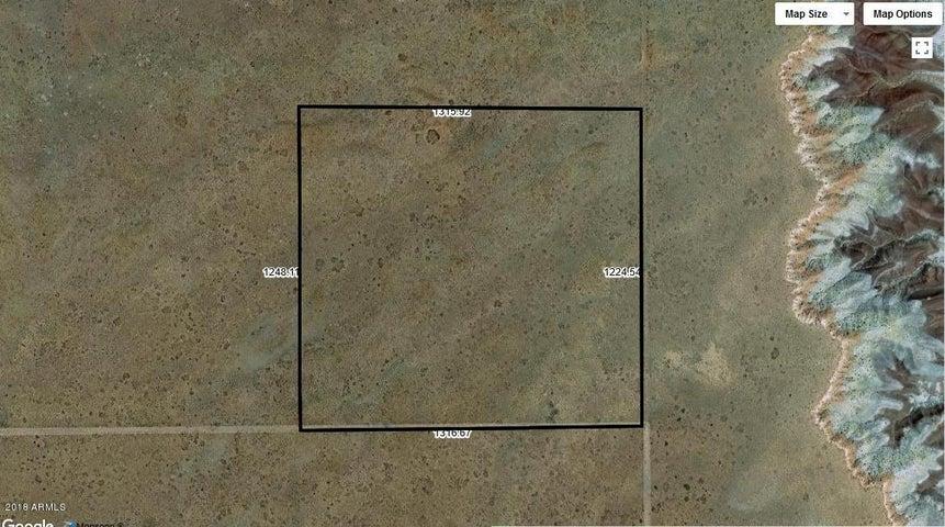 10456010 N UnNamed Road, 1, Holbrook, AZ 86025