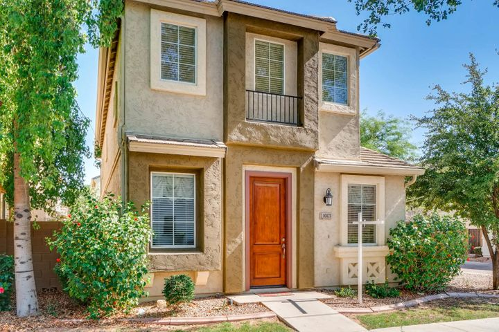 10123 E ISLETA Avenue, Mesa, AZ 85209