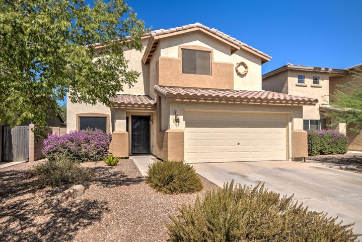 17536 N CARMEN Avenue, Maricopa, AZ 85139