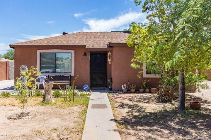 6411 S 6TH Avenue, Phoenix, AZ 85041