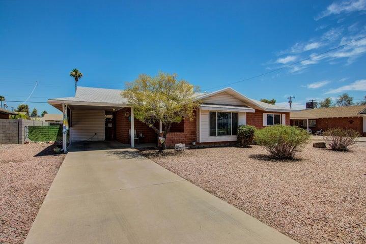 8524 E Wilshire Drive, Scottsdale, AZ 85257