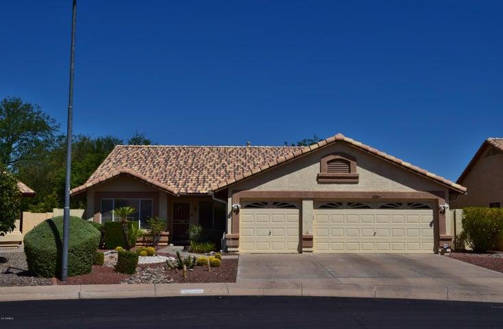 20364 N 108TH Lane, Sun City, AZ 85373