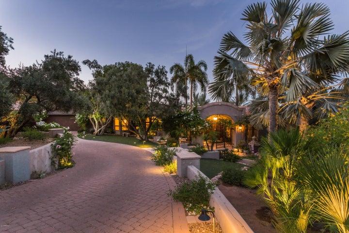 4532 E DESERT PARK Place, Paradise Valley, AZ 85253