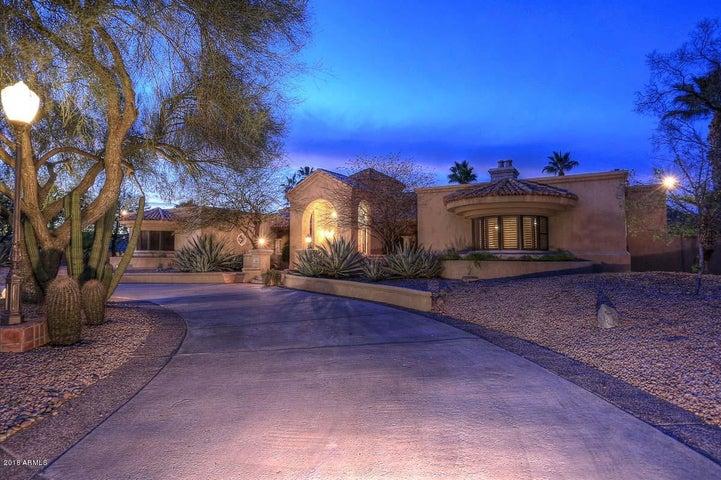 3690 E CAMINO SIN NOMBRE, Paradise Valley, AZ 85253
