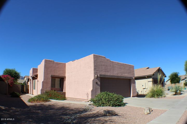 10454 E PERALTA CANYON Drive, Gold Canyon, AZ 85118