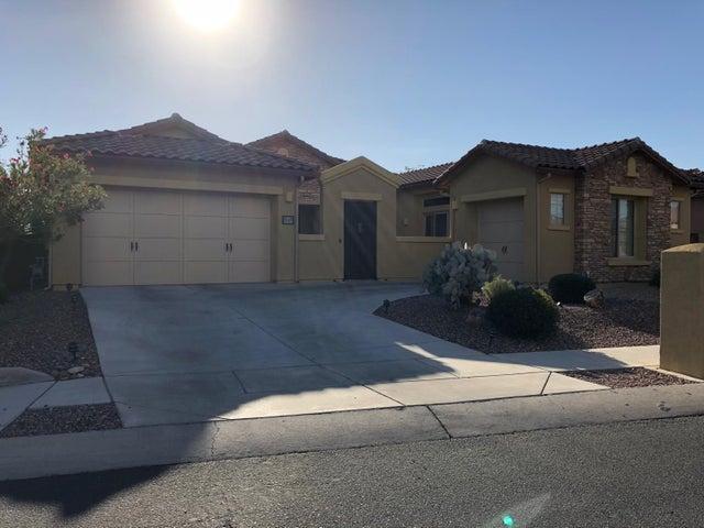 13621 N Napoli Way, Oro Valley, AZ 85755