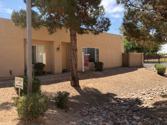 625 N HAMILTON Street, 25, Chandler, AZ 85225