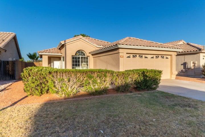 47 N BIRCH Street, Gilbert, AZ 85233