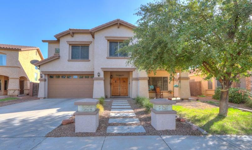 44021 W ADOBE Circle, Maricopa, AZ 85139