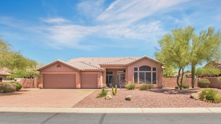 6956 E SUGARLOAF Circle, Mesa, AZ 85207