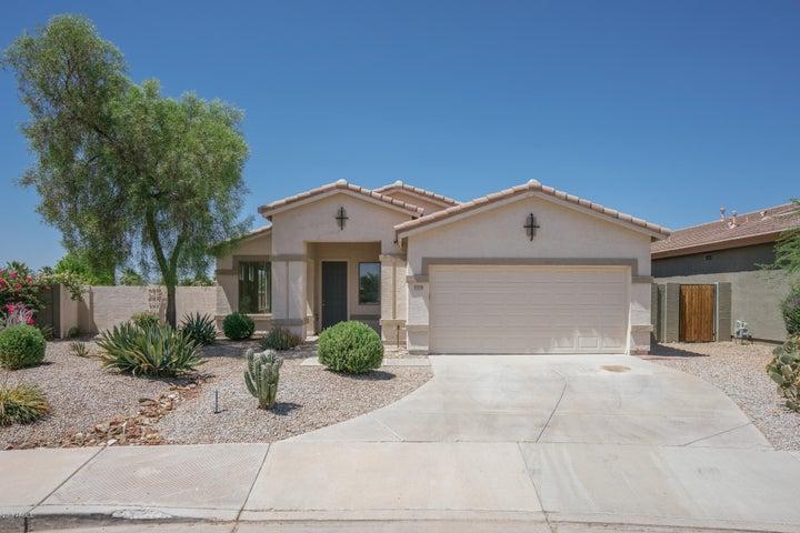 17578 W CARDINAL Drive, Goodyear, AZ 85338
