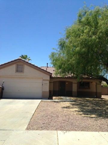 8127 W HATCHER Road, Peoria, AZ 85345