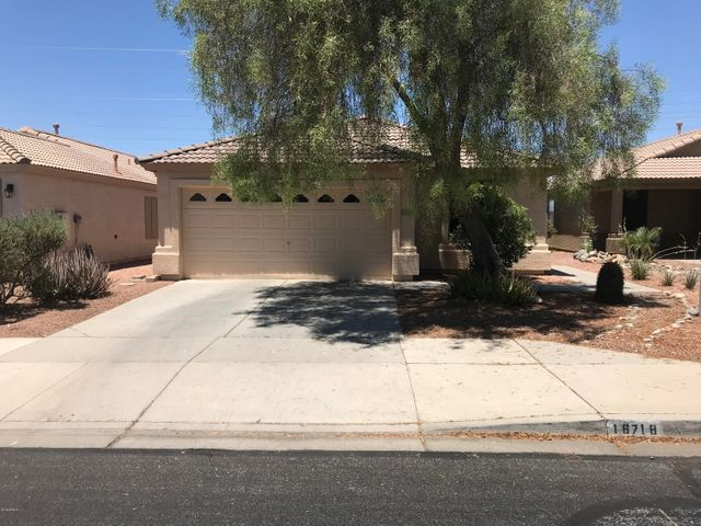 16718 N 114TH Drive, Surprise, AZ 85378
