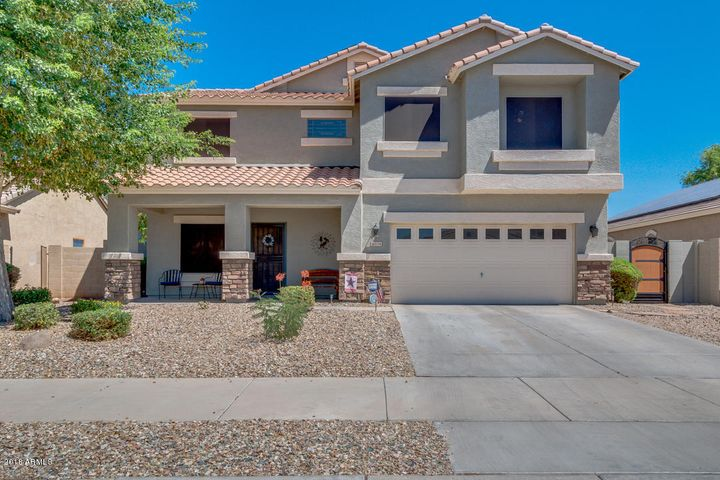 16576 W MADISON Street, Goodyear, AZ 85338