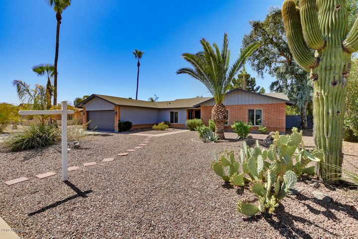 9245 E LAUREL Lane, Scottsdale, AZ 85260