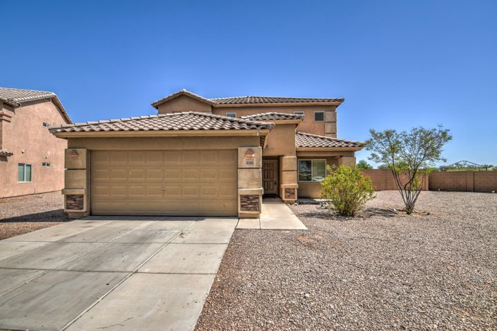 4146 E MORENCI Road, San Tan Valley, AZ 85143