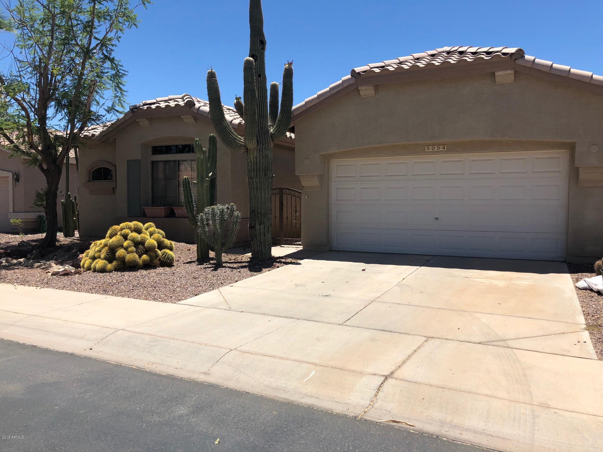5054 S PEACHWOOD Drive, Gilbert, AZ 85298