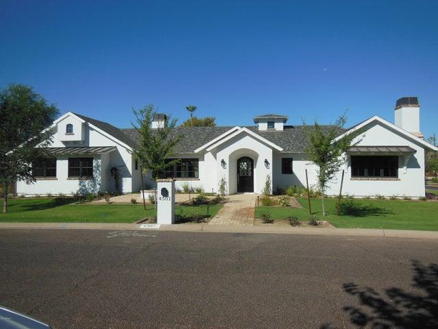 4501 E CALLE VENTURA, Phoenix, AZ 85018