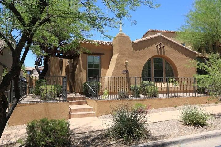 9266 E DESERT View, Scottsdale, AZ 85255