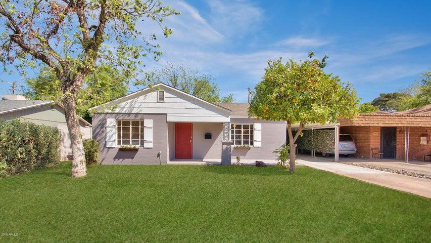 602 W Turney Avenue, Phoenix, AZ 85013