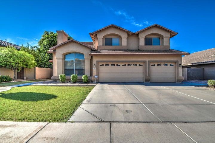 1467 E ERIE Street, Gilbert, AZ 85295