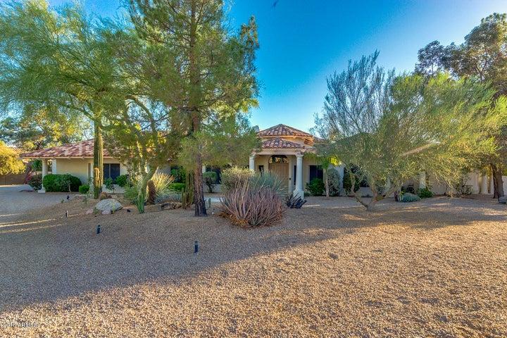 8444 E WHISPERING WIND Drive, Scottsdale, AZ 85255