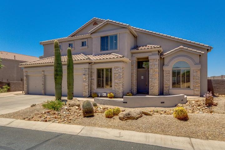 3716 N DESERT OASIS, Mesa, AZ 85207