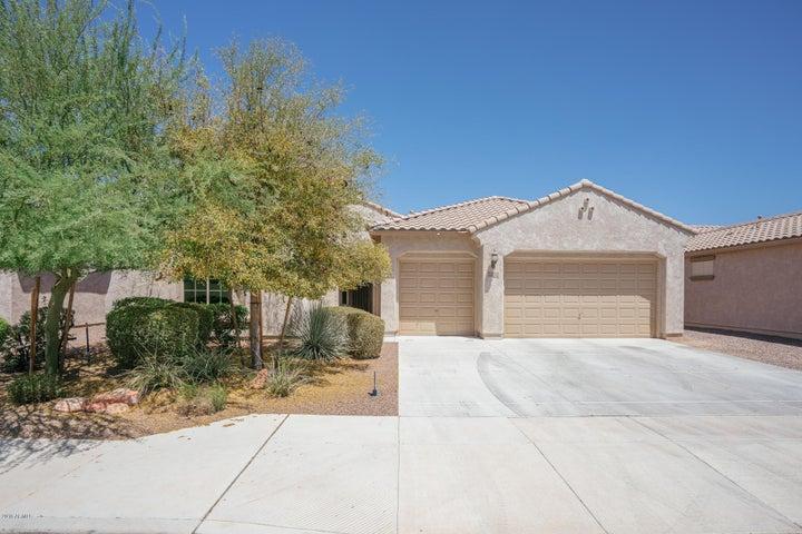 8409 N 181ST Drive, Waddell, AZ 85355